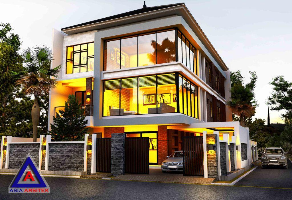 Desain Rumah Di Jakarta Selatan