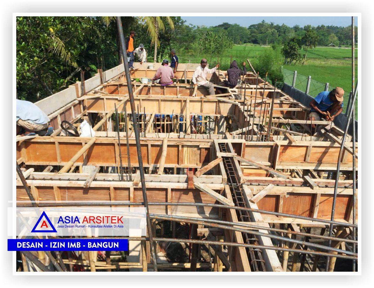Proses-pengerjaan-struktur-balok-rumah
