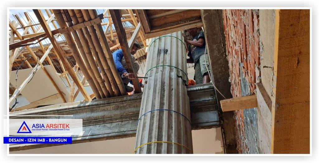 Jasa Arsitek Desain Rumah Mewah di Bandung
