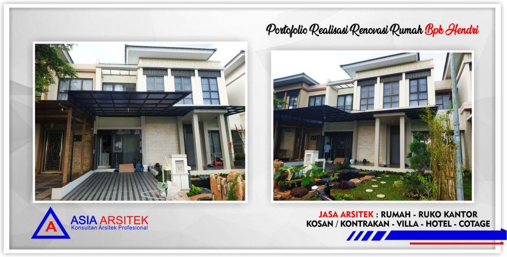 Portofolio-realisasi-renovasi-rumah-minimalis-modern-2-lantai-bpk-hendri-tangerang-Kunjungan-3