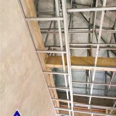 Memasang Plafon Baja Ringan Cara Pemasangan Plafond Rumah Terbaik Asia Arsitek