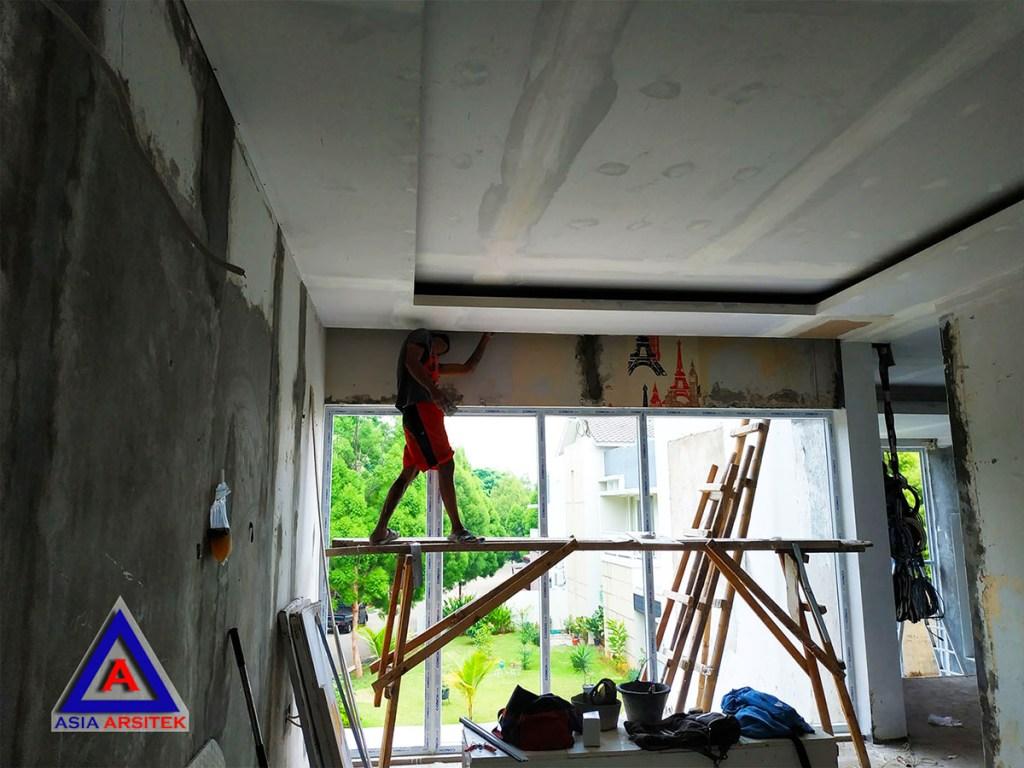 Cara Pemasangan Plafond Rumah Terbaik - Asia Arsitek