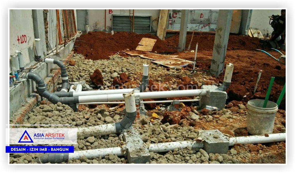 Pekerjaan Sanitair Rumah Minimalis Bpk Alvian Di Jakarta-Tangerang-Bogor-Bekasi-Bandung-Jasa Konsultan Arsitek Profesional - Desain Rumah Mewah - Arsitek Gambar Desain Rumah Klasik Mewah
