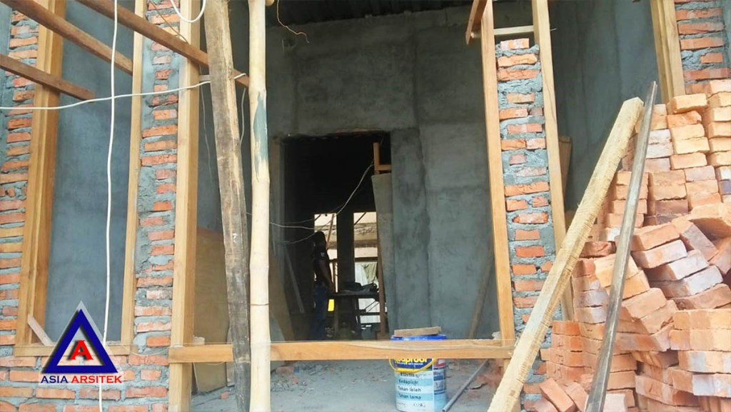 Pemasangan Kusen Pintu dan Jendela Terlengkap - Asia Arsitek