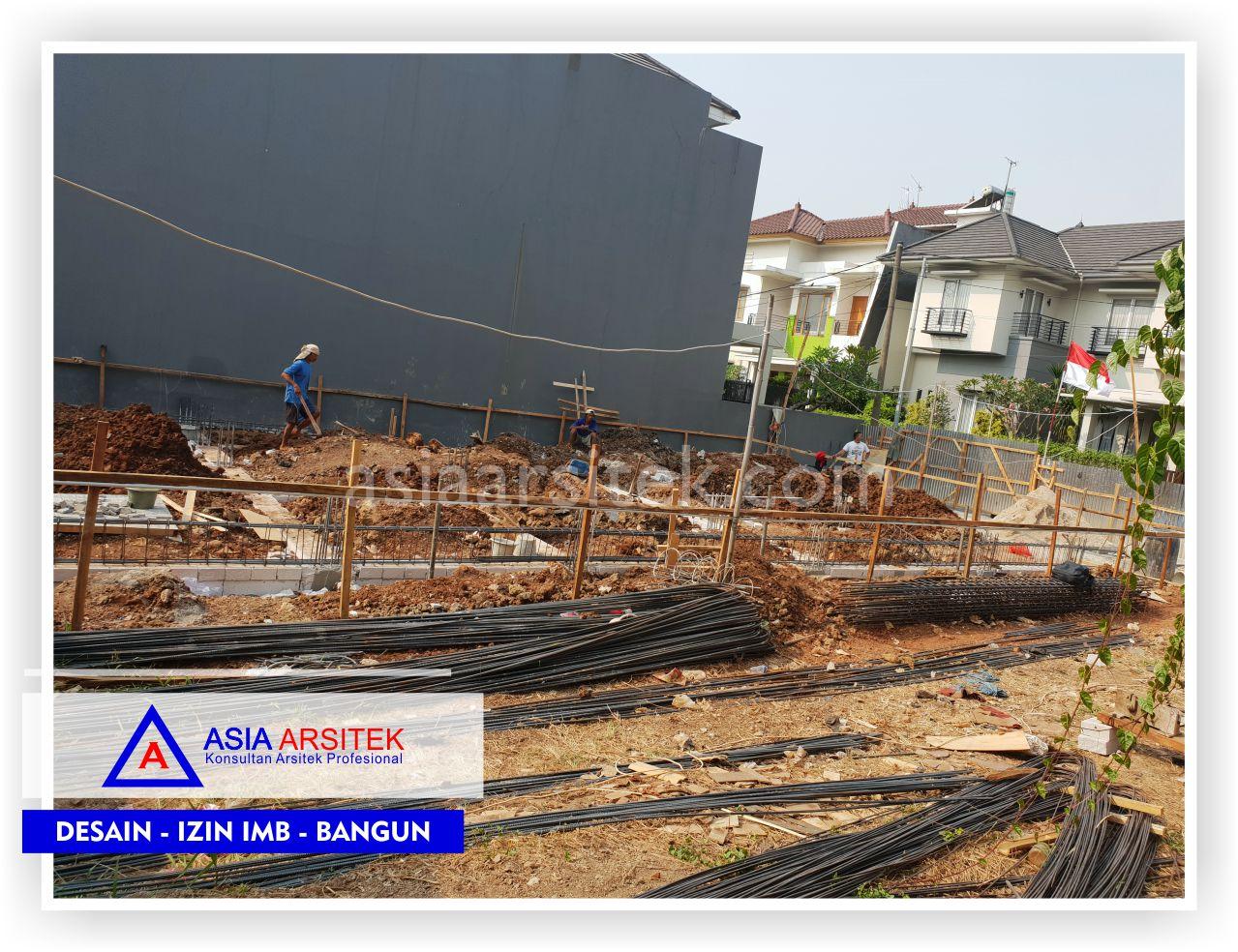 Struktur Sloof Rumah Minimalis Bu Alfi Di Jakarta-Bogor-Tangerang-Bekasi-Bandung-Jasa Konsultan Desain Arsitek Profesional - Desain Rumah Mewah - Arsitek Gambar Desain Rumah Klasik Mewah 2