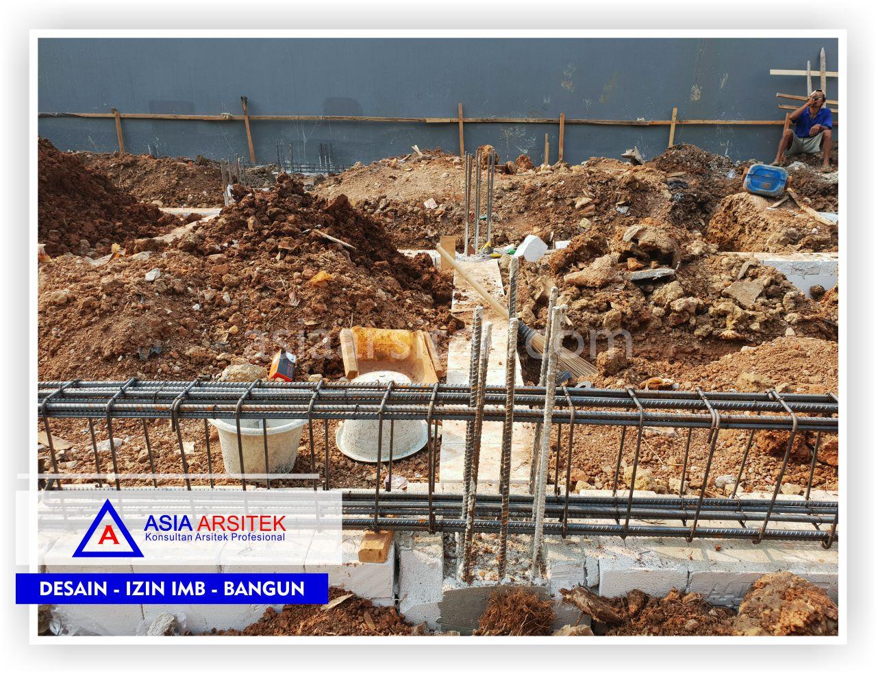Struktur Sloof Rumah Minimalis Bu Alfi Di Jakarta-Bogor-Tangerang-Bekasi-Bandung-Jasa Konsultan Desain Arsitek Profesional - Desain Rumah Mewah - Arsitek Gambar Desain Rumah Klasik Mewah 4