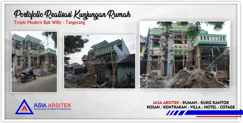 Arsitek Desain Rumah Tropis Modern Di Tangerang-Jakarta-Bogor-Bekasi-Bandung-Jasa Konsultan Desain Arsitek Profesional - Desain Rumah Mewah - Arsitek Gambar Rumah Minimalis Modern 8
