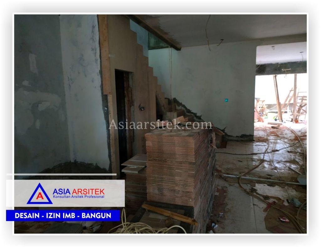 Pekerjaan Flooring Rumah Bpk Sunarno - Arsitek Desain Rumah Minimalis Modern Di Tangerang-Jakarta-Bogor-Bekasi-Bandung-Jasa Konsultan Desain Arsitek Profesional (1)