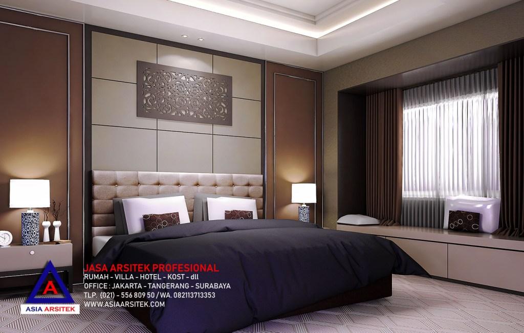 Jasa Arsitek Desain Interior Rumah Mewah Di Jakarta Selatan