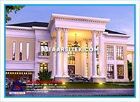 Jasa Arsitek Rumah Bekasi-Jasa Desain Rumah Bekasi-Jasa Gambar Rumah Klasik Mewah Bekasi-Asia Arsitek-14