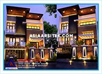 Jasa Arsitek Rumah Bekasi-Jasa Desain Rumah Bekasi-Jasa Gambar Rumah Mewah Minimalis Modern Bekasi-Asia Arsitek-9