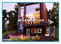Jasa Arsitek Rumah Bekasi-Jasa Desain Rumah Bekasi-Jasa Gambar Villa Mewah di Bekasi-Asia Arsitek-4