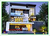 Jasa Arsitek Rumah Depok-Tropis-Mewah-Modern-bandung-medan-palembang-makassar-surabaya-8