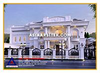 Jasa Arsitek Rumah Jakarta-Jasa Desain Rumah Jakarta Klasik Mewah Modern-Asia Arsitek-12