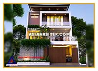 Jasa Arsitek Rumah Jakarta-Jasa Desain Rumah Jakarta Tropis Mewah Modern-Asia Arsitek-13