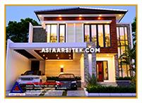 Jasa Arsitek Rumah Jakarta-Jasa Desain Rumah Jakarta Tropis Mewah Modern-Asia Arsitek-4