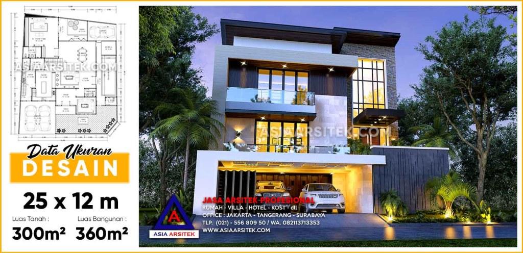Jasa Arsitek Rumah Di Sepanjang Jaya Bekasi