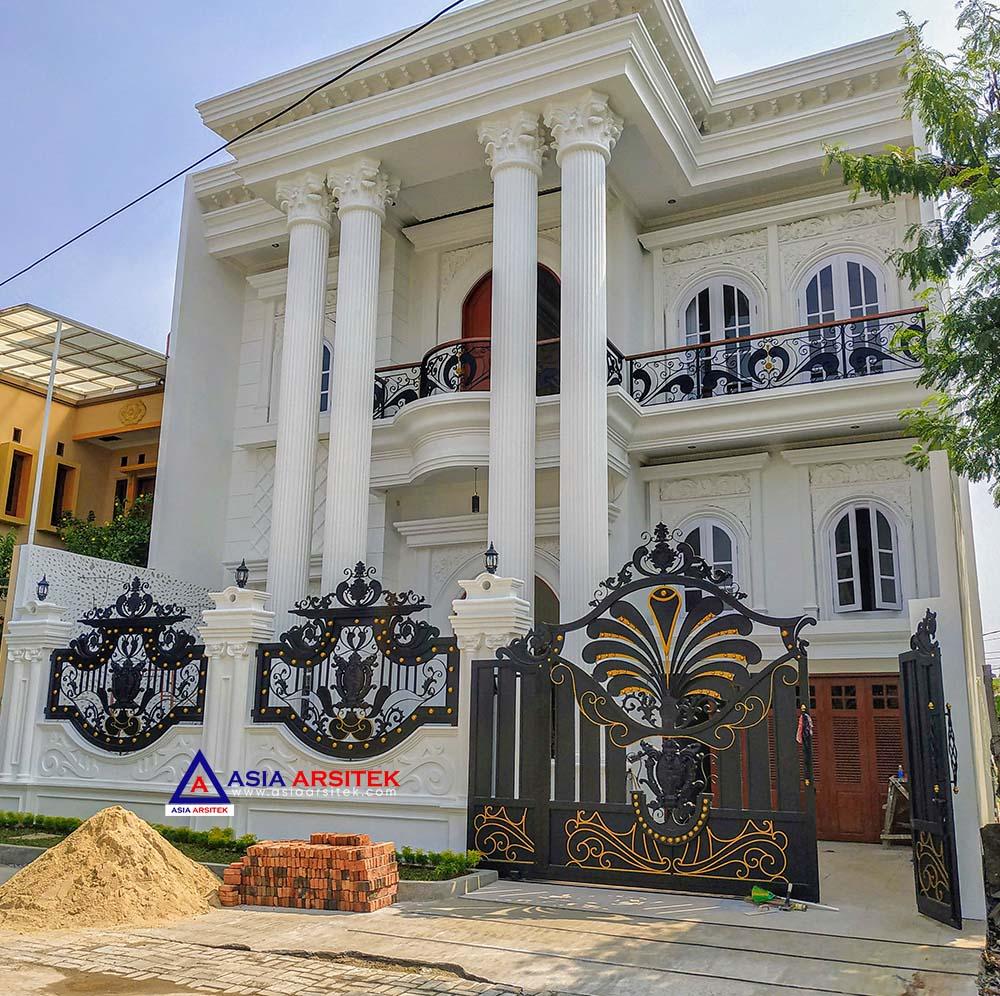 Desain Perumahan: Jasa Arsitek Desain Gambar Rumah