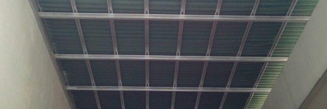 harga atap baja ringan asbes kanopi asia bengkel las