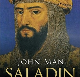 Book review- Saladin