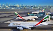 DXB cargo volumes up 1.6% in first half, DWC up 3.2%