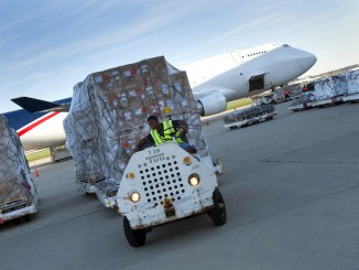 cargo airports