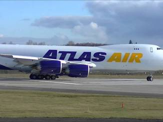 Atlas Air Worldwide Inc