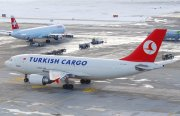 Turkish Cargo outpaces market with 21.7% growth in 2018