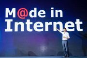 'Made in Internet' is the future of manufacturing says Alibaba's Jack Ma