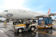 Hactl wins new Virgin Atlantic Cargo contract