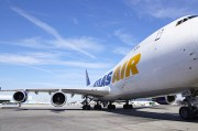 Atlas Air to provide second ACMI B747-400 Freighter to Asiana
