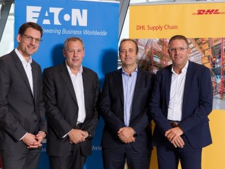 DHL Supply Chain, Eaton