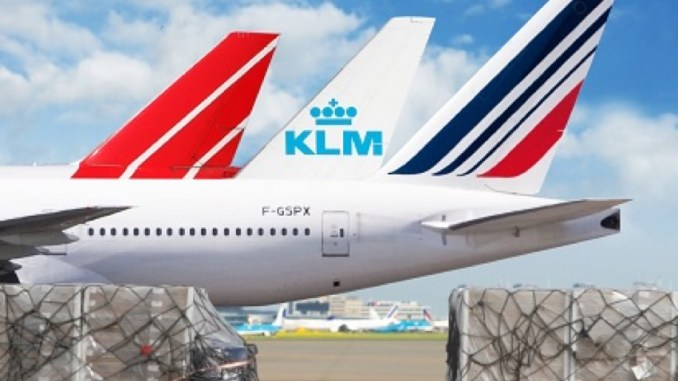 AF-KLM Group introduces four new belly destinations