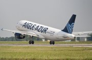 Network Airline Services, Aigle Azur launch Berlin and Domodedovo