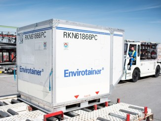 ABC DHL envirotainer