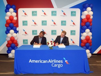 IBS American Airlines