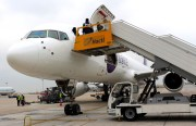 Express carrier YTO Cargo Airlines picks Hactl in Hong Kong