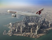 Qatar Airways signs for five more B777 Freighters