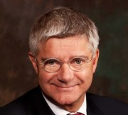 Hactl's recently retired chief executive Mark Whitehead passes away