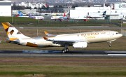 DHL Aviation now the proud owner of Etihad's idle A330-200 freighters