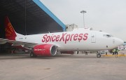Can India's newest and only maindeck carrier SpiceXpress survive?