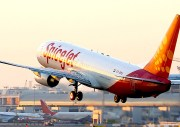 SpiceJet begins launching eight new int'l services