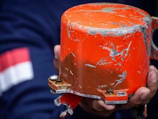 lion air crash cockpit voice recorder