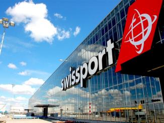 Swissport building