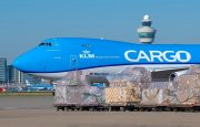AF-KLM Cargo's summer schedule sees new routes, upsizing