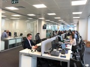 Air Charter Service expands its Russian HQ