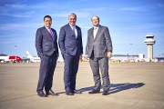 London Gatwick gets new owner with VINCI Airports