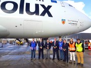 Cargolux takes a fresh approach to South America