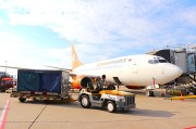 Hactl picks up Mongolia's Ezis Airways