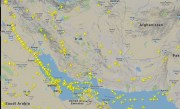 Portions of Arabian Gulf airspace closed following US drone downing